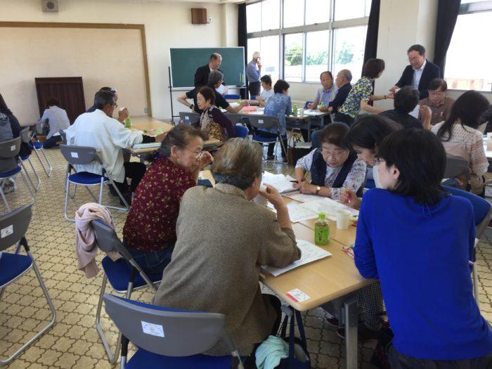 王子保地区福祉ネットワーク会議